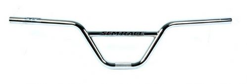 "S&M 29er Race Bar 5.75"" x 29"" Chrome"